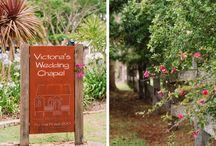Wedding Venue | Victoria's Chapel Maleny, Sunshine Coast Hinterland