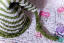 Knitting / by Tara Everts