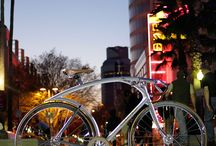Ciekawe projekty rowerów