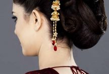 Indian  jewelry Style