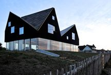 architecture to die for / by Michelle Hylan