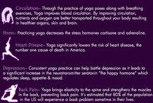 yoga / by Kim Buie