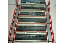 Lima train sets / Model trains
