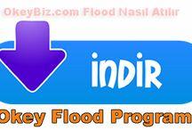 Okey FLOOD Programıları / Okey, Sohbet ve chat gibi sitelerde floot atabileceğiniz ücretsiz program.