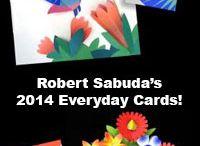 Pop up cards