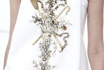 Couture anbroderi / Bordados