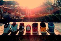 Shoes <3 / by Caitlin Marie Keziah