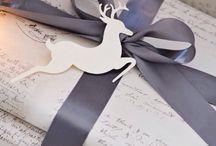 Natale si avvicina!!! / Idee per Natale