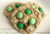 Cookie Recipes / by Amy Thobe