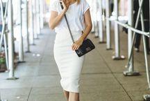 Style :: White