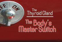 thyroid info