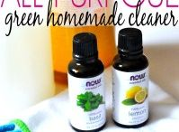 Cleaning Tips and Tricks / by Karen Guynn