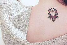 Tatuaże z krzyżem