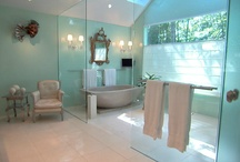 Bathrooms / by T Marie
