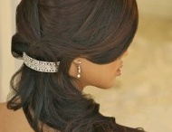 Wedding hair, accessories, and other stuff... / by Angee Trobough