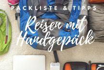 minimalist backpack list