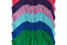 Primary Kids Clothing / Primary clothing for babies, toddlers, and kids