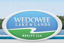 Rentals on Lake Wedowee