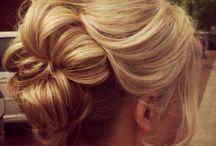 Hair- kontyok