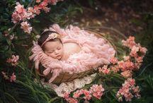 newborn exterier