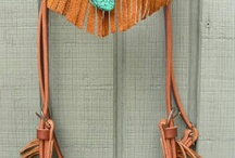 Bridles and Halters