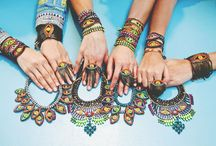 Jewelry / by Giselle Cid