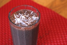 Shakes &Smoothies / by Annette Levesque-Nieman