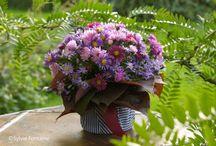 """Bouquet """"maison"""""""