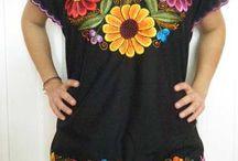 falda de mayo
