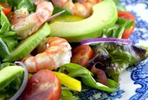 Food ..insalate