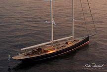 Barche e Navi