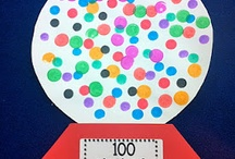 100th Day of School / by Lindzee Creech