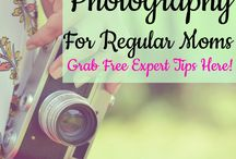 Photography | Mom Photography Tips