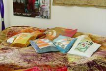 For the Home / Wonen en kleuren