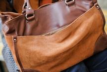 Handbags / by Christy Kelly