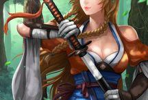 Fantasy arts <3