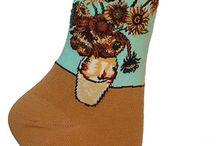 Socks for her