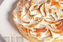 tarte citron meringue