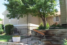 Condo, S. ATCHISON Way, Aurora, CO 80014 / Lovely 2 bedroom, 2 bathroom home located in Aurora, Colorado.  Wood burning stove keeps this home toasty warm!