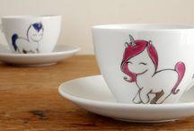 DIY unicorn!!