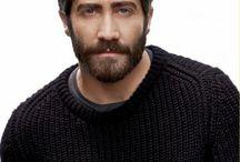 Hot bearded men / by Arica Freeman