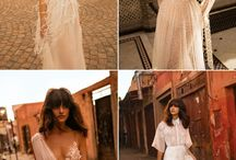 Wedding Dress/prewed dress