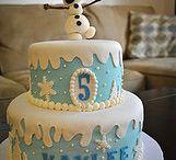 Cakes / by Dawn Tengler Mullins