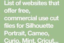 Website curio