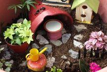 Garden Stuff / by Meg Haney