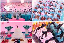 kids Party ideas,