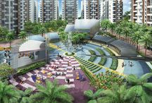 Amit's Astonia Royale / Astonia Royale is a meticulously planned Mediterranean style township housing luxurious 2 & 3BHK homes, located conveniently. This redefines the idea of 'Living Together' and is the perfect place to converge and connect with others around
