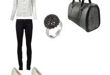 My Style  / by Ja Mai Harris-Edwards