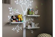 Cute room ideas for kids/toddlers