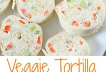tortillas rolles